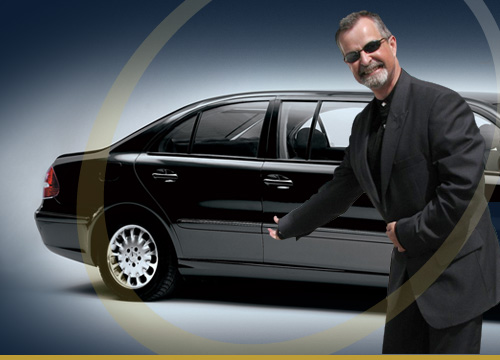 Adam Limousine Service Dallas